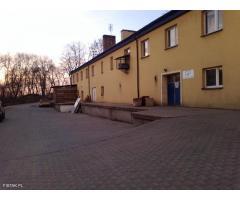 Hala produkcyjna magazyn do wynajęcia Kraków  Wieliczka 124 m2