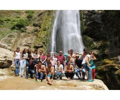 Poszukuje biura turystyczne do nawiązania stałej współpracy wyjazdy do Gruzji