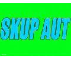 Skup aut najlepsze ceny 605 56 91 56