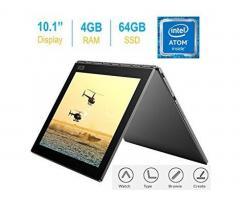 Prezent na komunię - Lenovo Yoga Book 4GB | 64GB | Android
