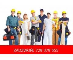 Pracownicy z Ukrainy od zaraz!