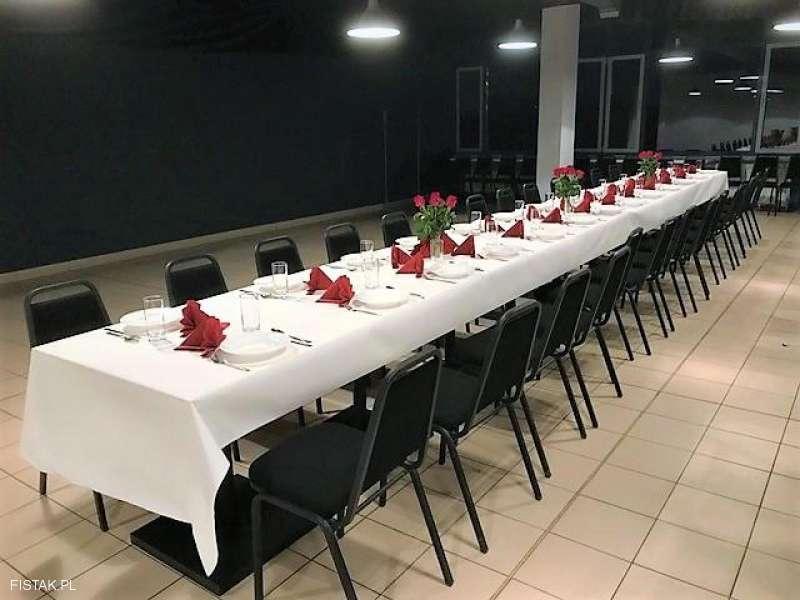 Kraków - do wynajęcia sala na imprezy okolicznościowe.