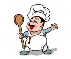 Szukam pracy na kuchnii