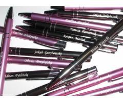 długopis imienny