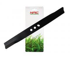 Wzmacniany | Nóż Tnący do Kosiarki NAC C460 S460 W460