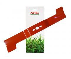Mocny Nóż Tnący Do Kosiarki NAC S511 LS50 LP50