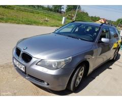 Sprzedam BMW Seria 5 Diesel 26 500 zł