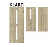 Drzwi wewnętrzne Klaro