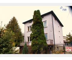 Duży dom do drobnych poprawek - dodatkowo 2 mieszkania w gospodarczym - SOKÓŁKA