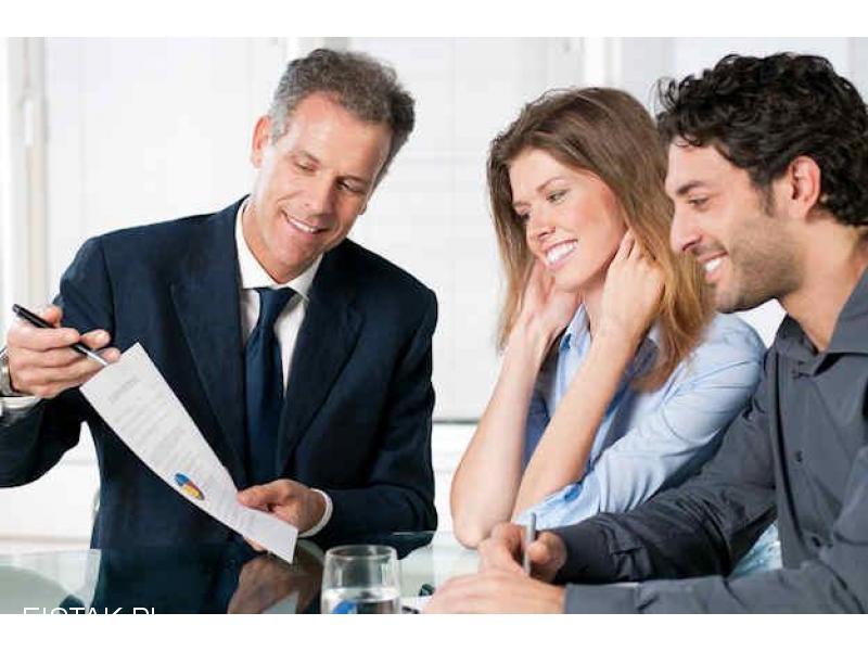 Bezpieczne pożyczki poza bankowe pod zastaw nieruchomości