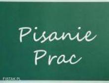 PISANIE PRAC MAGISTERSKICH, LICENCJACKICH, INŻYNIERSKICH-796-388-716