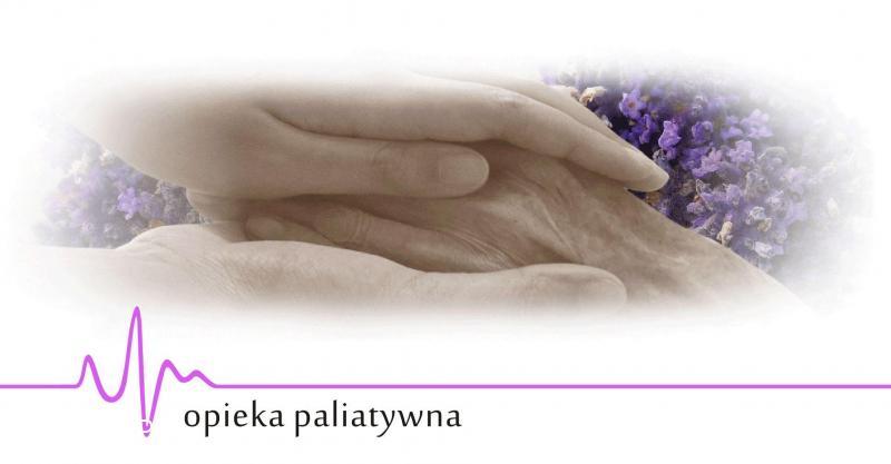 Opieka paliatywna – nieodpłatne Hospicjum Domowe dla dorosłych