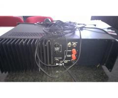 Sprzedam wzmacniacz Elektronika WM-5201
