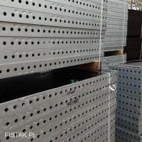 Kompletny zestaw szalunkowy 100m2 PION BOX, okazja promocja
