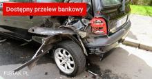Pomoc prawna , odszkodowania po wypadku