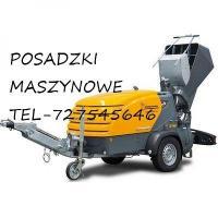 posadzki maszynowe.WYLEWKI,Jastrychy,Mixokretem-Ostrów Wlkp i okolice