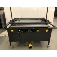 Giętarka automatyczna Shannon ABM-D 135 - podwójna płetwa