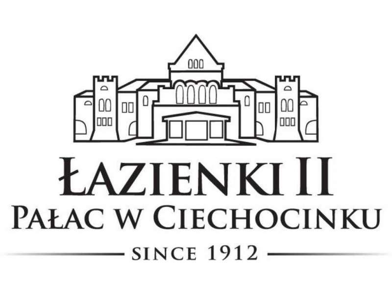 Pałac Łazienki II w Ciechocinku- Kucharz