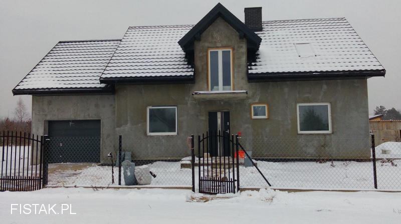 Sprzedam dom 119m2, działka 1498m2- cena do negocjacji