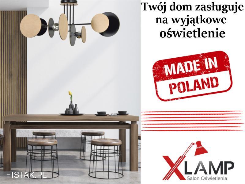 Wyjątkowe lampy w przystępnych cenach - xlamp.pl