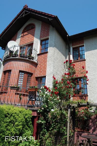 Dom jednorodzinny luksusowy w Gdyni-Orłowie