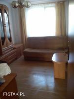 sloneczny pokoj w mieszkaniu bez wlasciciela-do wynajęcia