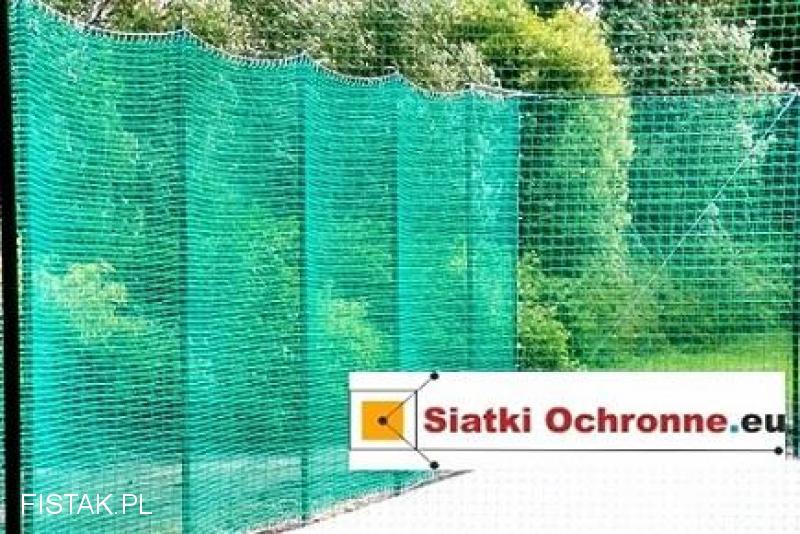 Siatki Na Boiska, Osłony Boisk