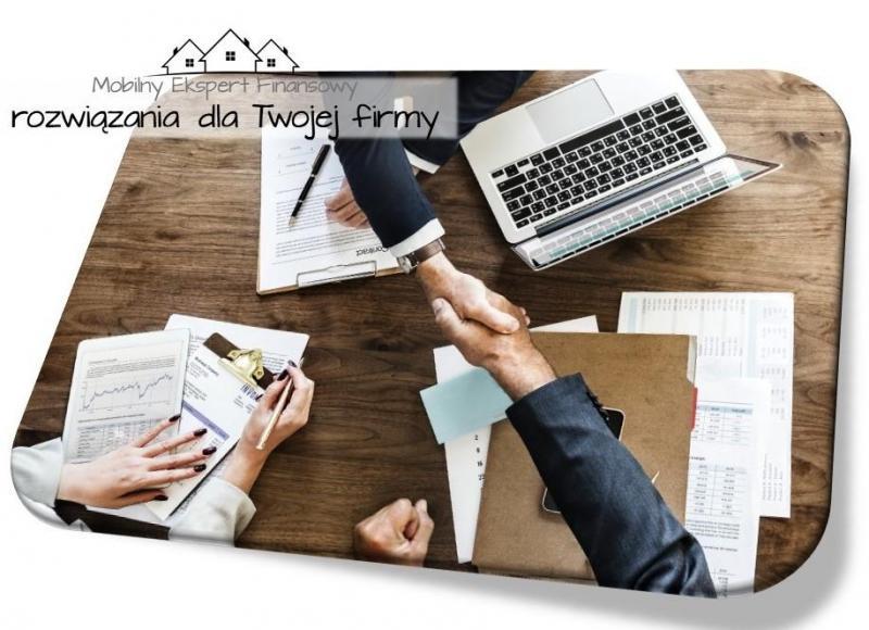 finansowanie firm z całej Polski