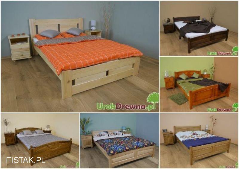 Producent łóżek Drewnianych łóżko Do Sypialni Meble I