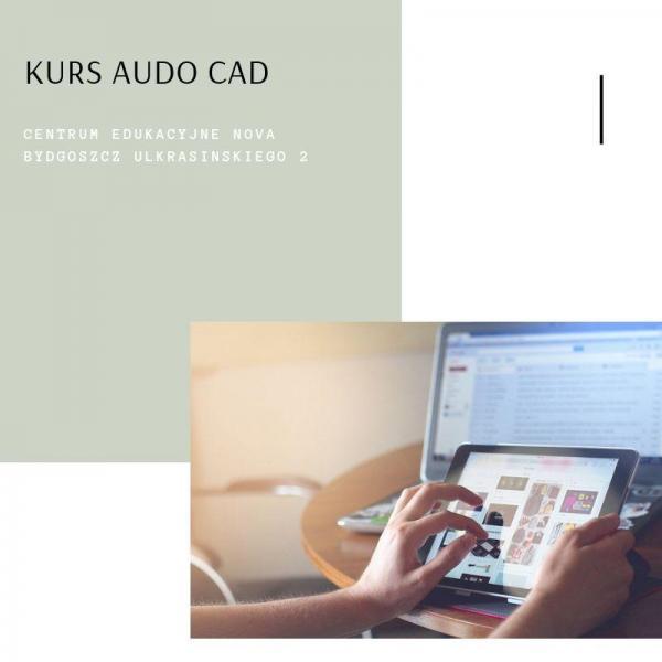 AutoCad szkoła kurs