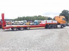 Transport Niskopodwoziowy Maszyn Budowlanych Wielkopolska