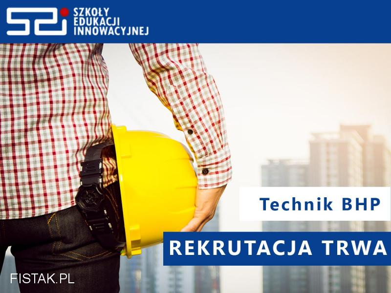 Technik BHP