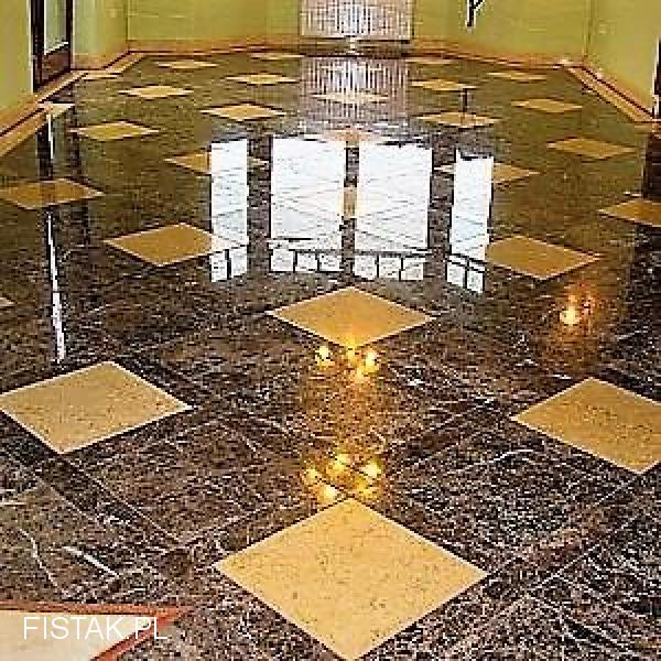 Marmur,granit - kamień naturalny w  Twoim domu.