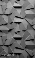 Panele ścienne 3D - ZARIA - ZICARO
