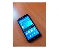 Smartphone Overmax Vertis Expi 4510 Czarny 4,5Cala, Aparat 8MPix, Quad Core 4x1,2GHz Ram 1G