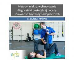 Metody analizy – wykorzystanie diagnostyki posturalnej