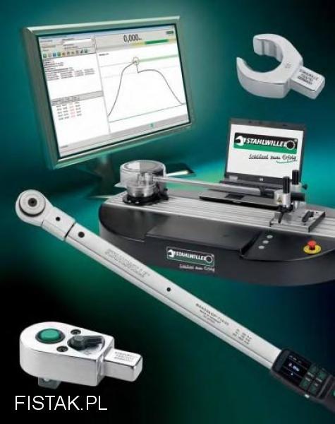 Dynamometria - narzędzia, usług certyfikacji oraz naprawy - Jason.com.pl