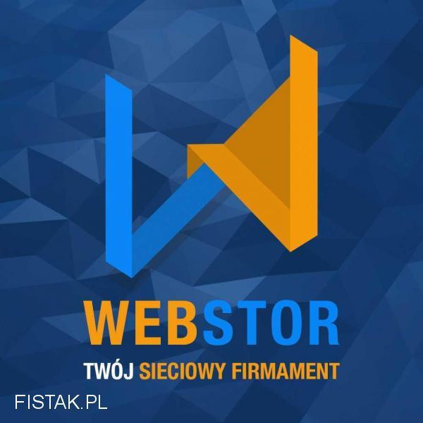 WebStor - tworzenie i obsługa stron internetowych