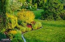 Projektowanie ogrodu Wizualizacja Wykonywanie Ogrodów Kompleksowo