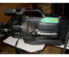Kamera video Panasonic M-3500