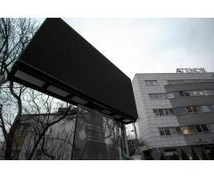 Telebim Ekran Reklamowy RGB LED screen Wyświetlacz Full Color 6x3m