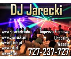 DJ na Wesele www.dj-wesele.info WODZIREJ