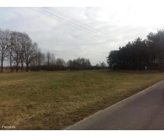 Sprzedam ziemie rolną w miejscowości Lipicze-Olendry.