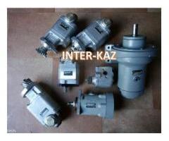 Pompa hydrauliczna PTO2-C1-40