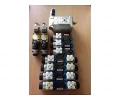 Zawór Rexroth 4WRE 10 EA 64-10/24Z4/M-120