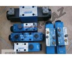 Rozdzielacz Vickers KHDG5V 5 33C80NEXVMU1H120