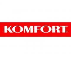 Doradca Klienta Sklepy KOMFORT S.A. - Katowice